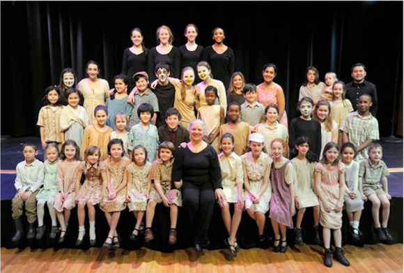 Brundibar_Cast_2010_Childrens Piece Project Operajpg (2)