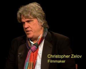 Christopher Zelov FIlmmaker