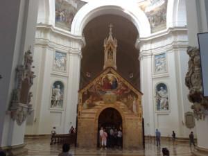 Porziuncola Santa Maria delgi Angeli14160488